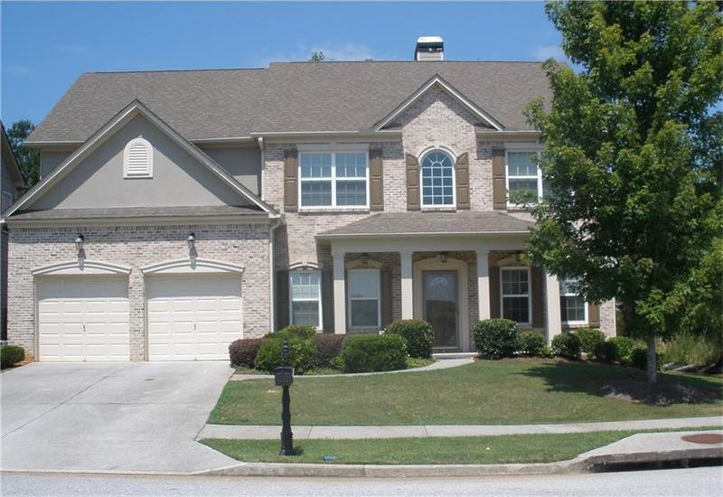 Lithonia real estate in parks of stonecrest subdivision for Stonecrest builders