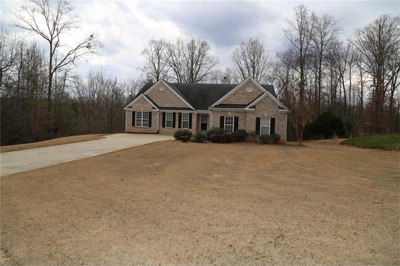 Jefferson Real Estate In Meadow Creek Farms Subdivision