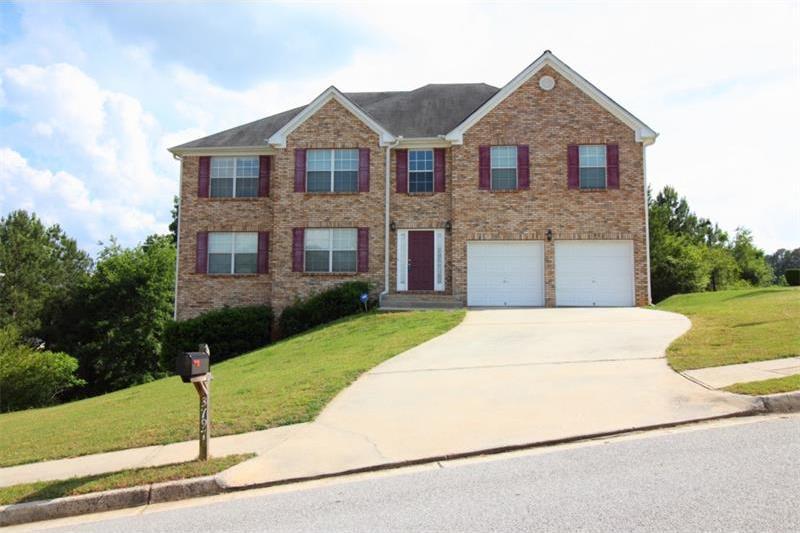 Property Details 3797 Galt Place Douglasville Georgia 30135